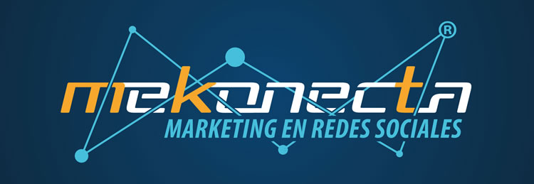 mekonecta marketing en redes sociales