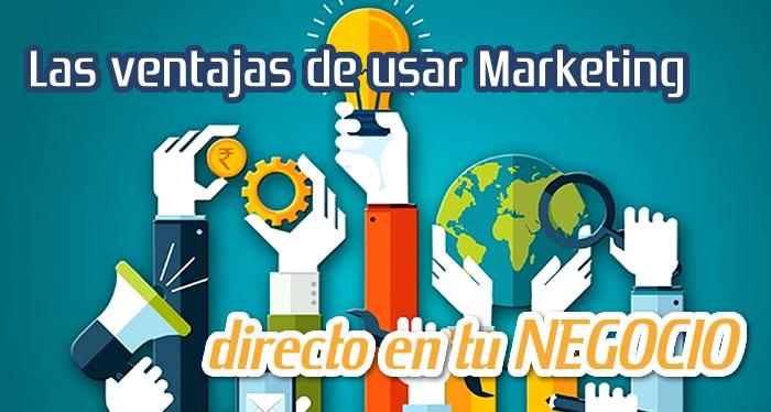 Conoce las ventajas de usar marketing directo en tu negocio