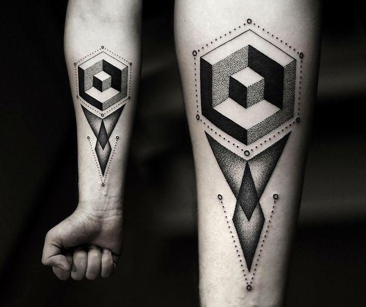 Tatuaje Tattoo diseño grafico